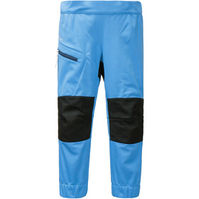 DIDRIKSONS Lövet Pantalon Enfant, breeze blue